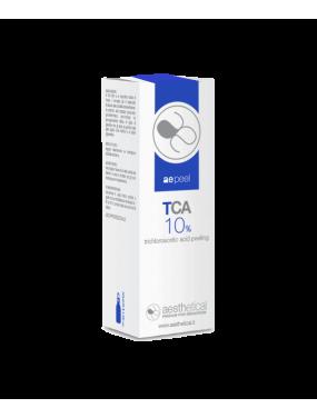 TCA 10% - ACIDO TRICLOROACETICO