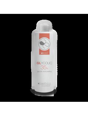 GLYCOLIC 35% - Peeling gel all'acido glicolico