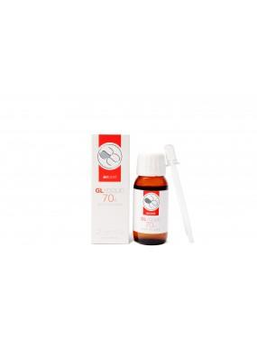 GLYCOLIC 70% - Peeling all'acido glicolico