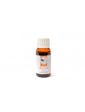 GLYCOLIC 50% - Peeling all'acido glicolico